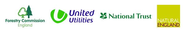 Wild Ennerdale Partners Logos